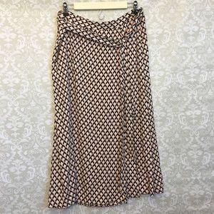 Who What Wear wrap skirt  - Size 16W